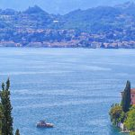 A weekend outdoors discovering the beauty of Lake Como