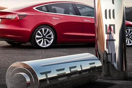 Elon Musk electric cars