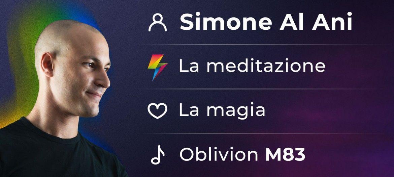 Simone Al Ani