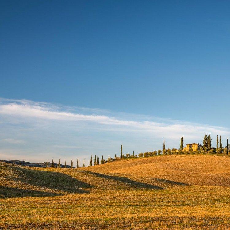 """A San Martino, ogni mosto è vino"": Weekend d'autunno in Toscana"