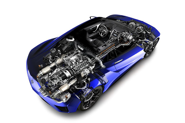 motore-auto-elettrica