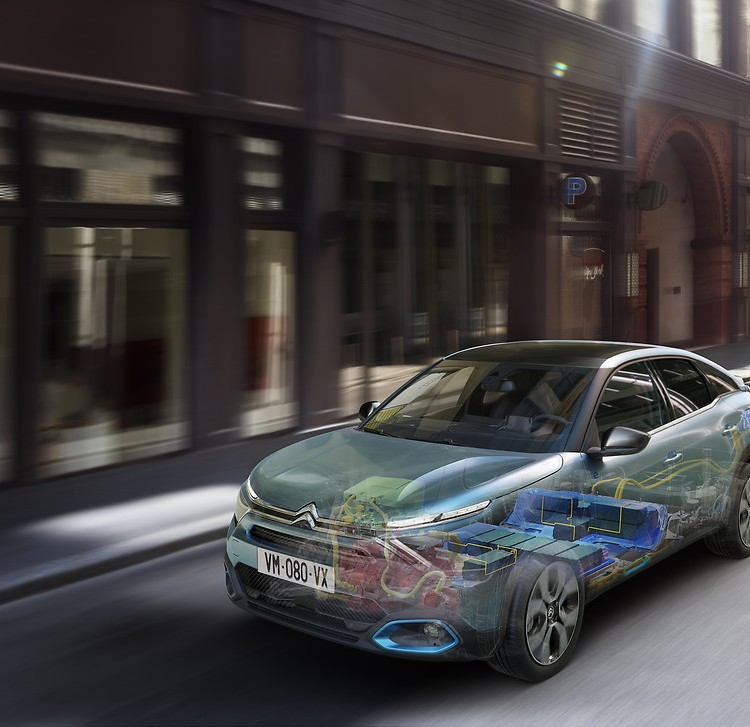 """The cars on this year's shortlist for """"Car of the Year"""" all have models that are electric or with batteries to charge, in different ways and timescales"""