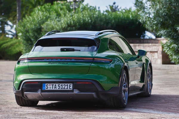 german electric cars