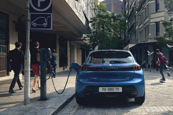 The 10 most interesting electric cars to buy with ISEE bonus