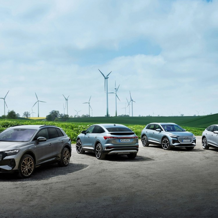 Is it worthwhile for manufacturers to sell only electric cars? Not yet, but it's a matter of a few years