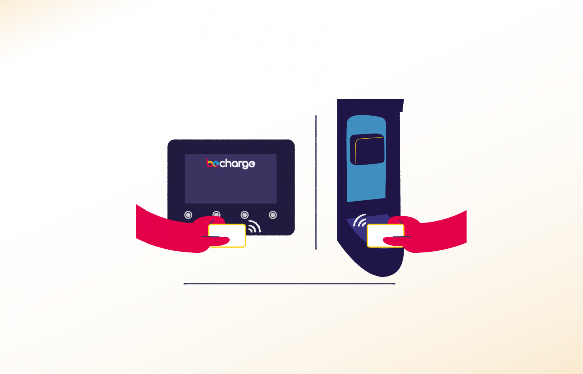 7_VIDEO_PREVIEW_BE_CHARGE_Come si attiva la tessera RFID sull'App Be Charge
